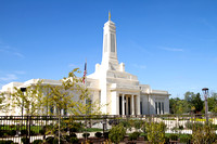 LDS Temple, Carmel
